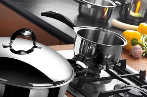 Bien choisir casseroles et poêles