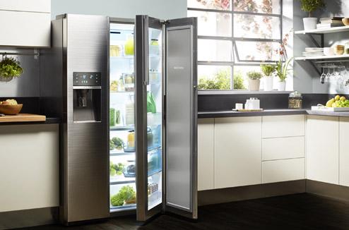 Réfrigérateur américain ShowCase