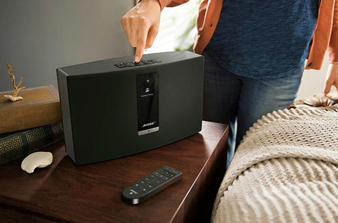 Bose SoundTouch 20 version 3