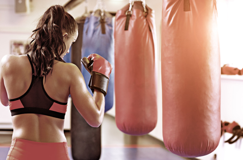 Sport tendance : pourquoi se mettre à la boxe ?
