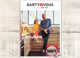 Catalogue cuisine 2016