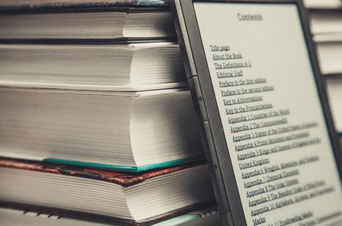 Comment charger des livres numériques sur sa liseuse