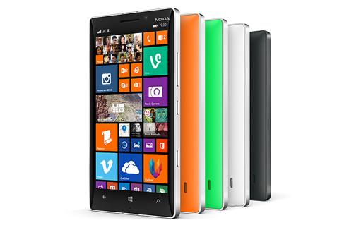 Windows Phone 8.1 : les nouveautés de la mise à jour