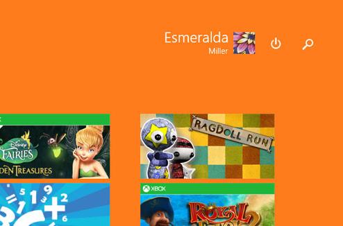 Microsoft Build 2014 : nouveauté Windows 8.1 update 1