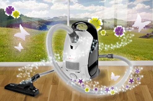Des filtres très haute efficacité pour assainir l'air aspiré