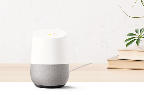 Assistant Google Home