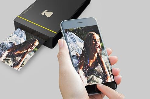 Imprimante photo Kodak Mini Printer