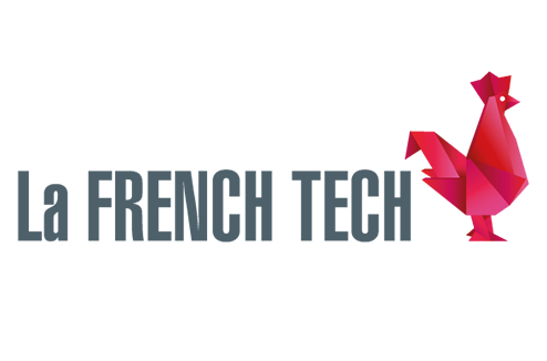 LOGO : french tech
