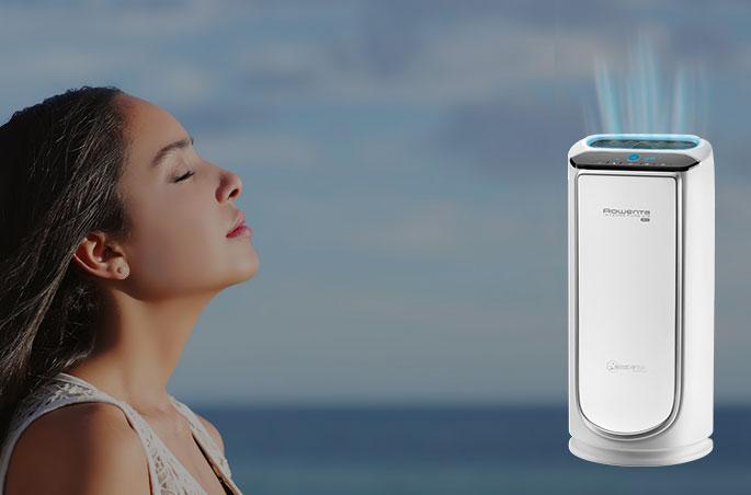 Pourquoi utiliser un purificateur d'air ?