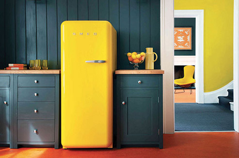 Réfrigerateur Smeg