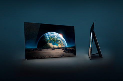Téléviseur Sony Bravia A1 OLED