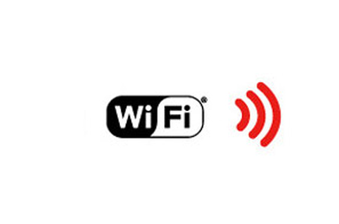 Logo : Wi-Fi