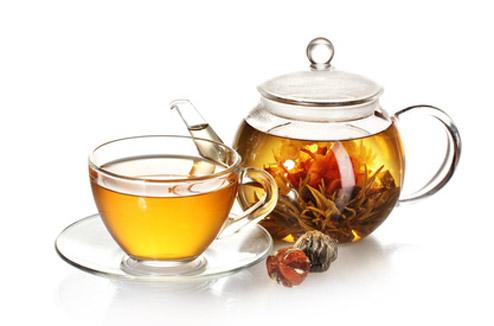 Comment réussir son thé ?