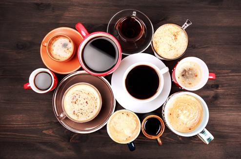 Des machines pour faire tous types de cafés