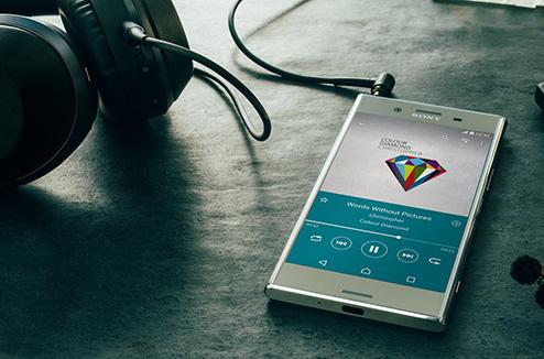 Sony Xperia XZ Premium en test