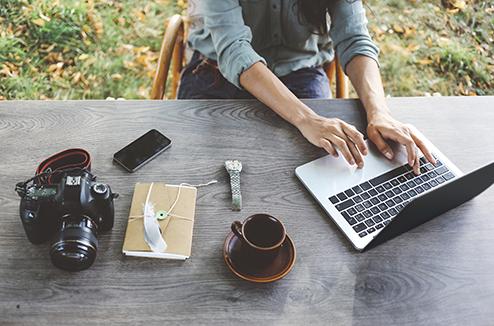 6 astuces pour trier ses photos sur son ordinateur