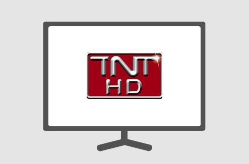 TV : TNT HD