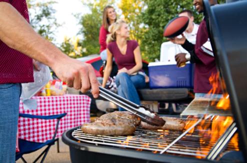 Barbecue : les accessoires indispensables