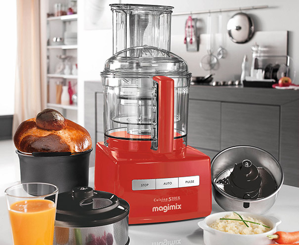Guide d 39 achat robot de cuisine darty vous for Robot de cuisine multifonction chauffant