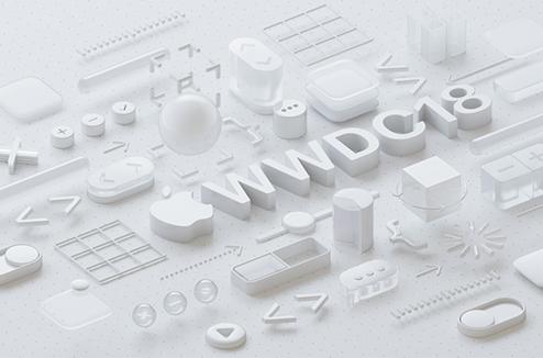 Tout savoir sur la Keynote WWDC 2018 d'Apple