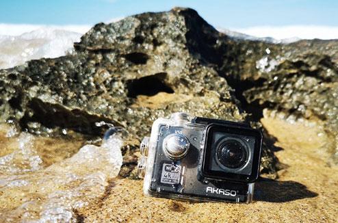 Camera sport Akaso