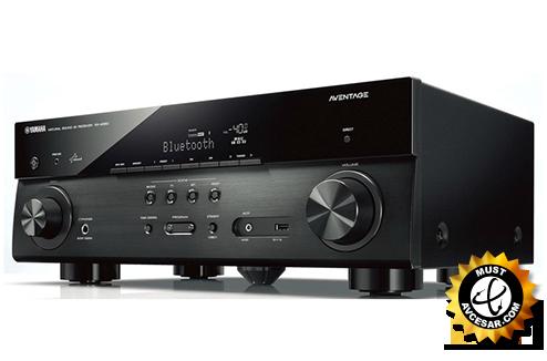Amplificateur Home Cinéma Yamaha RXA550