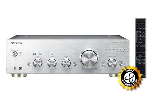 Amplificateur Hi-FI stéréo Pioneer A70 DA : must AVCésar