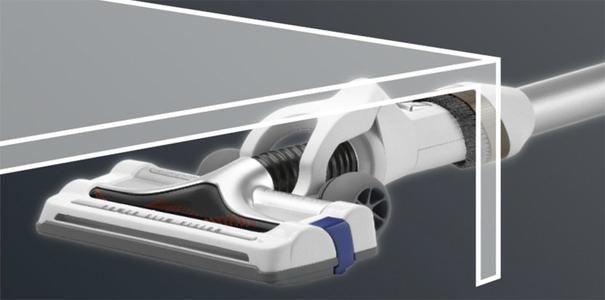 le nouvel aspirateur balai rowenta air force 360 au banc d 39 essai darty vous. Black Bedroom Furniture Sets. Home Design Ideas