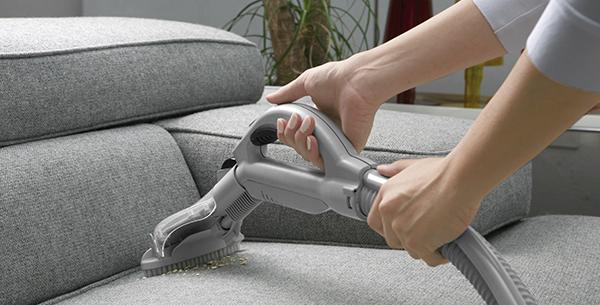comment nettoyer le canapé ? - darty & vous