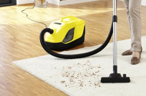 test l 39 aspirateur eau ds 6000 de karcher darty vous. Black Bedroom Furniture Sets. Home Design Ideas