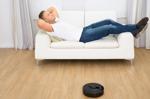 Conseils d 39 utilisation aspirateur robot darty vous - La maison de l aspirateur ...
