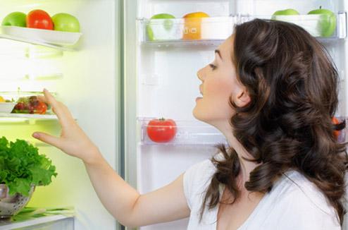Nos astuces pour votre frigo et votre congélateur