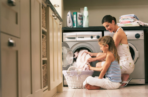 Nos astuces lavage