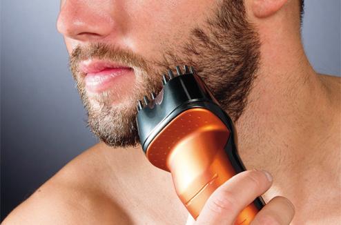 Tondeuse barbe Babyliss Le Designer