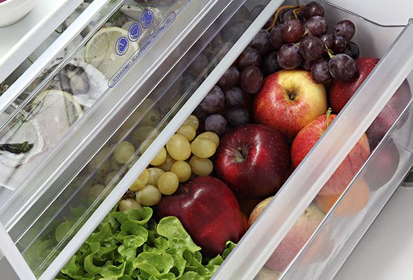 Mon frigo est il bon jeter darty vous - Bac a legume frigo ...