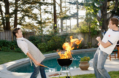 Bien utiliser son barbecue