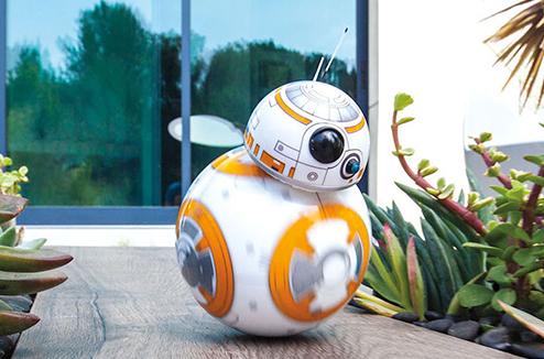 BB-8 de Orbotix