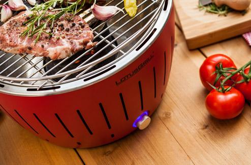 Barbecue de table Lotusgrill