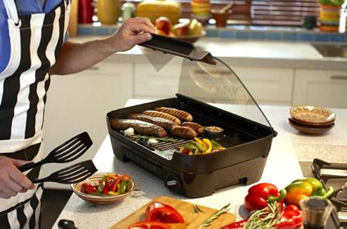 Barbecue de table Philips HD6360/20