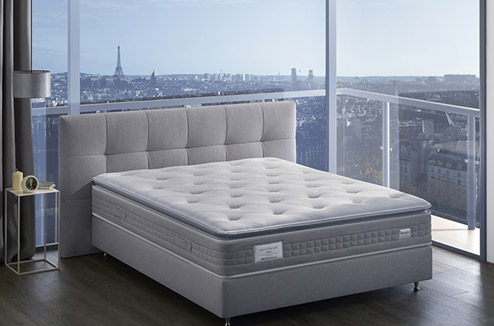 Matelas Simmons Softly