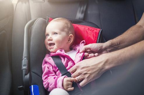choisir un siège auto pour bébé