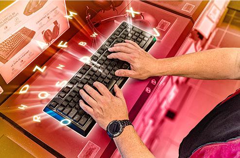 Bien choisir son clavier