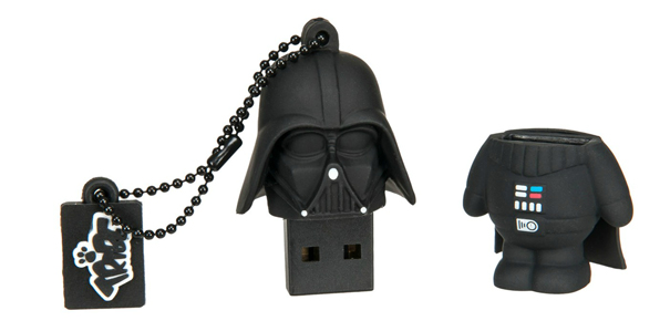 Clé USB Star Wars