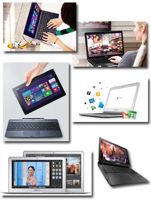 Bien choisir son ordinateur portable darty vous for Quel moniteur pc choisir