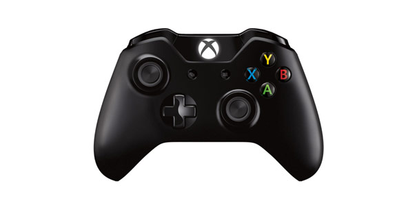 La manette Xbox One reprend le design de celle de la Xbox 360 tout en apportant son lot de nouveautés