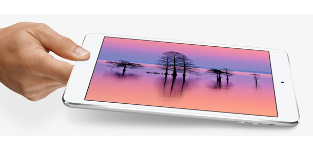 iPad Mini d'Apple