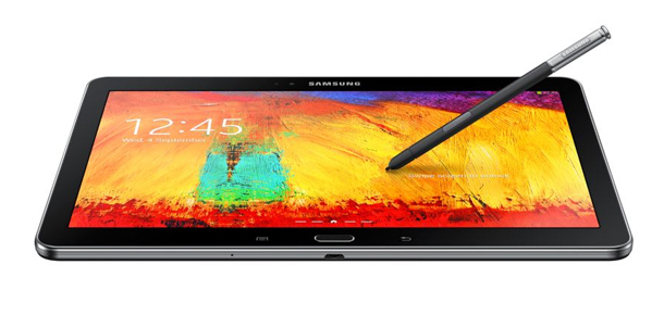 Bien choisir tablette tactile darty vous for Photo ecran tablette samsung