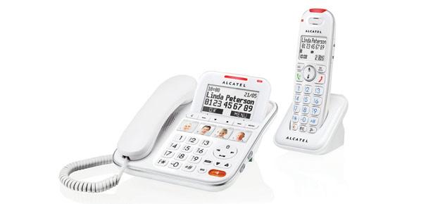Bien choisir son t l phone de maison darty vous - Telephone sans fil avec repondeur pour senior ...