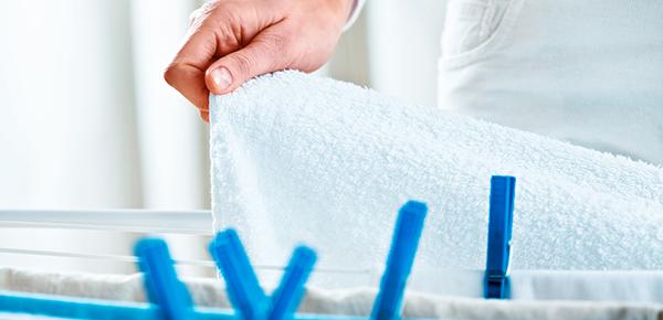 6 astuces pour g rer et organiser ses lessives darty vous. Black Bedroom Furniture Sets. Home Design Ideas