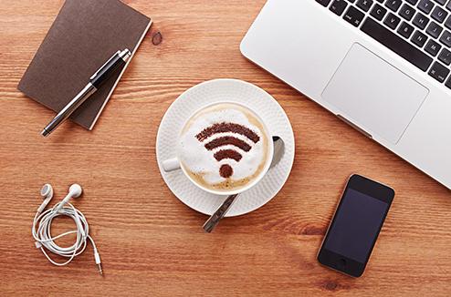 Bien installer son réseau Wi-Fi pour bien en profiter